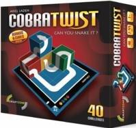 Cobra Twist: Can You Snake It?