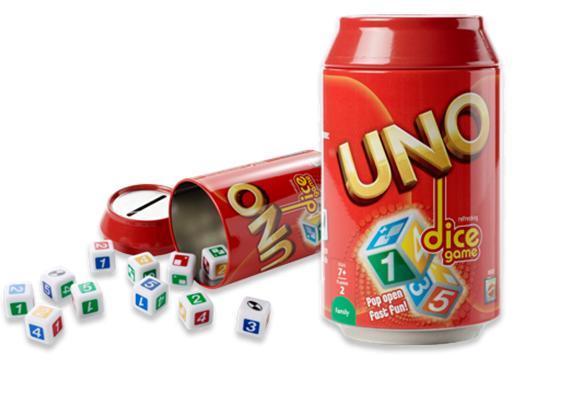 Uno: Dice Game