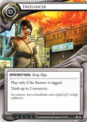 Android Netrunner LCG: Trace Amount Data Pack