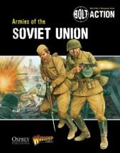 [Bolt Action #004] Armies Of The Soviet Union