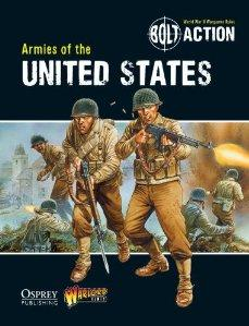 [Bolt Action #002] Armies Of The United States