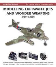 [Modeling Masterclass] Modeling Luftwaffe, Jets & Wonder Weapons