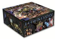 Marvel Legendary: Core Game