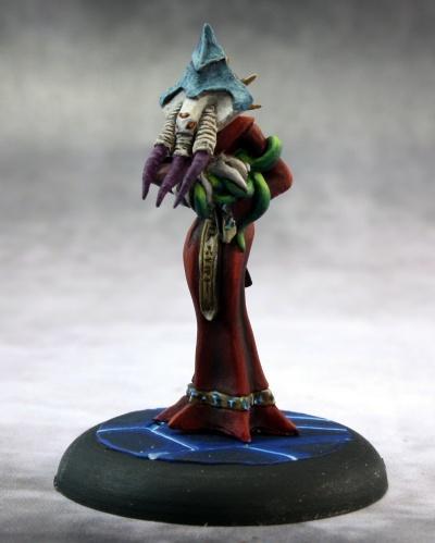 Chronoscope: Bathalian Mastermind