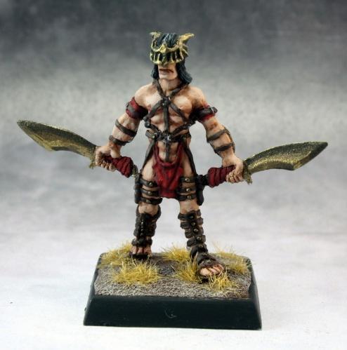 Warlord: Necropolis Chattel