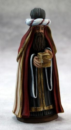 Special Edition Figures: (The Nativity) Wise Man #1