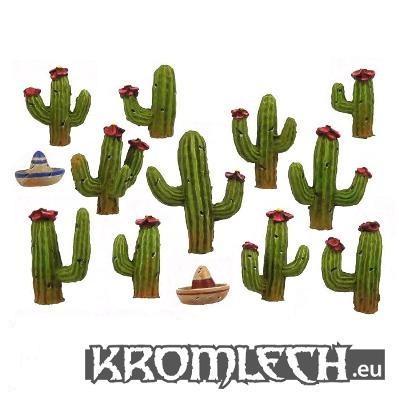 Kromlech Conversion Bitz: Cacti (11)