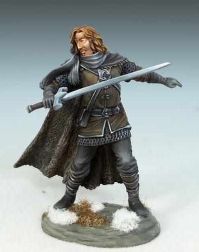 Ser Waymar Royce, Night's Watch