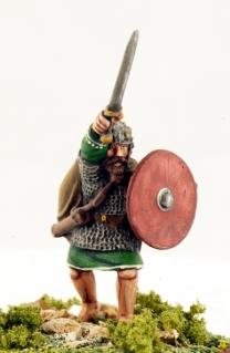 SAGA: Viking Age: (Irish) Warlord