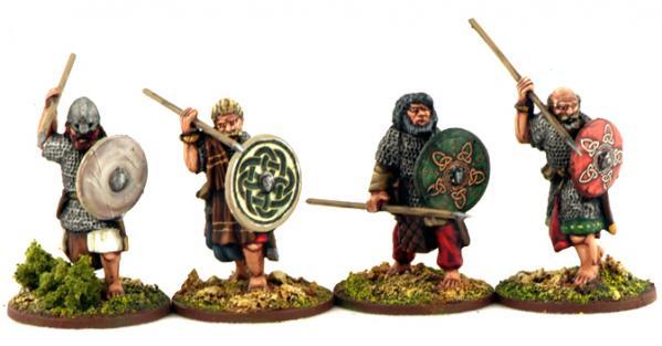 SAGA: Viking Age: (Norse Gael) Hearthguards