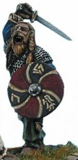 SAGA: Viking Age: (Heroes) Brodir Of Man, The One Steel Cannot Bite