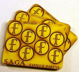 ''f'' Fatigue Markers (MDF)