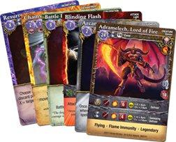 Mage Wars Expansion: Core Spell Tome 2