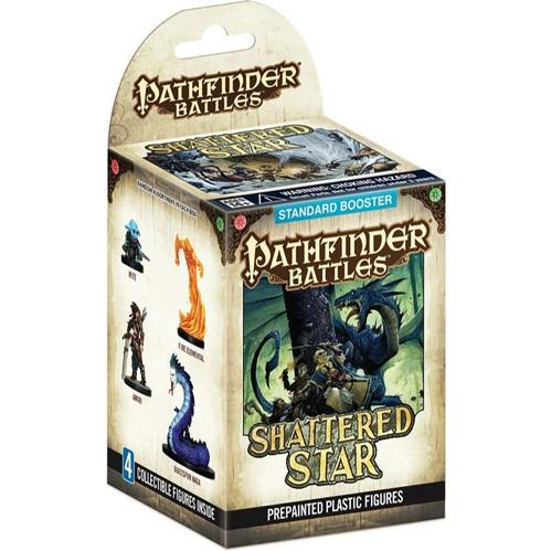 Pathfinder Battles: Shattered Star Standard Booster (1)