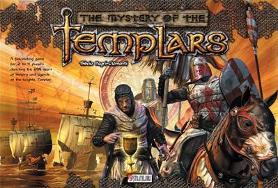 Mystery Of The Templars.