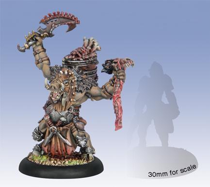 (Minions) Midas, Farrow Bone Grinder Warlock