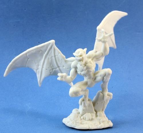 Dark Heaven Bones: Gargoyle