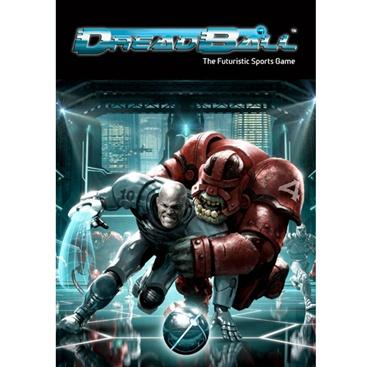 DreadBall: Rulebook