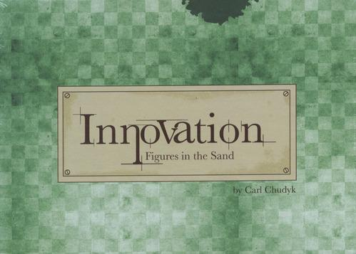 Innovation: Figures in the Sand