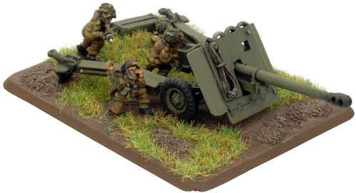 Flames of War Special Order: 17 pdr gun (Para)
