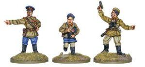 Bolt Action: (Soviet) Command (3)
