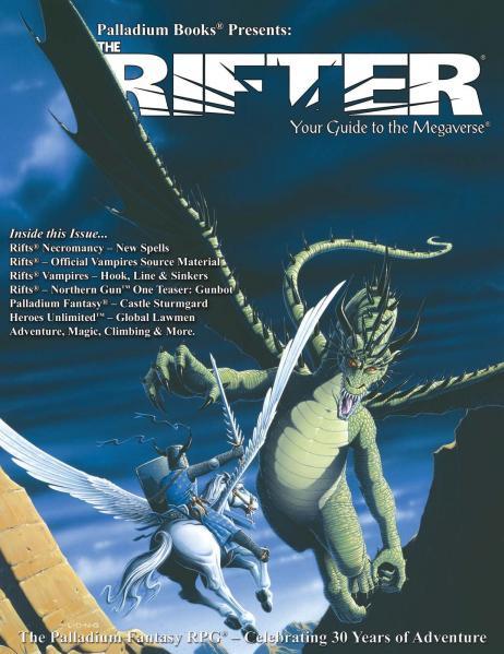 The Rifter #62