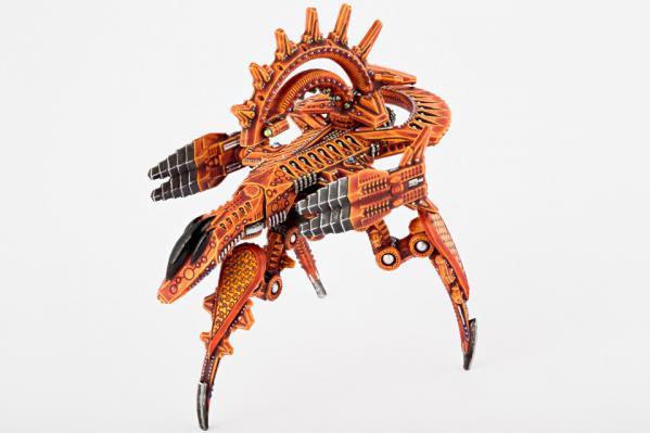 Dropzone Commander: (Shaltari Tribes) Dreamsnare