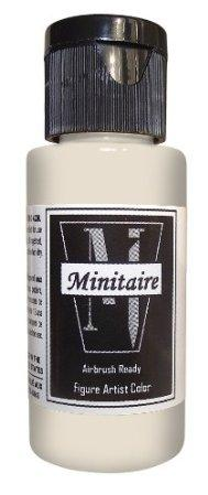 Minitaire Airbrush Paints: Desolated Beach (1oz)