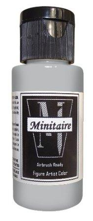 Minitaire Airbrush Paints: Rock (1oz)