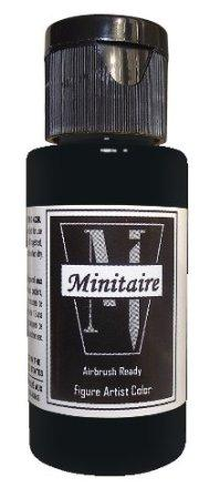 Minitaire Airbrush Paints: Ghost Tint - Oil Discharge (1oz)