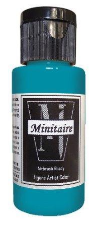Minitaire Airbrush Paints: Ghost Tint - Plasma Fluid (1oz)