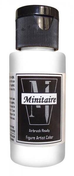 Minitaire Airbrush Paints: Drying Retarder (1oz)