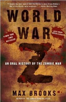 World War Z: An Oral History of the Zombie War [HC]