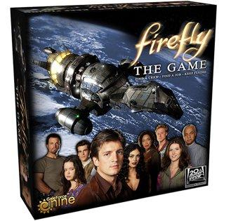 Firefly: Core Game