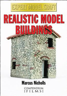 Expert Model Craft: Realistic Model Buildings (DVD)