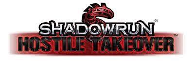 Shadowrun: Hostile Takeover Board Game