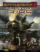 Classic BattleTech - Field Manual: 3145