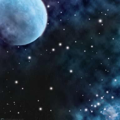 Frozen Planet Game Mat (36''x36'')