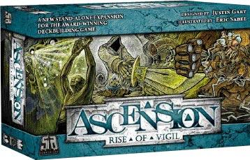 Ascension: Rise of Vigil