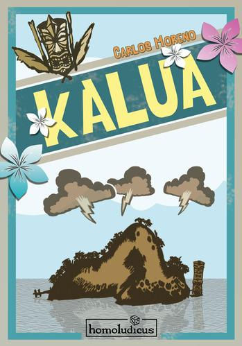 Kalua: Become an Island God