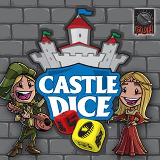 Castle Dice: Core Game