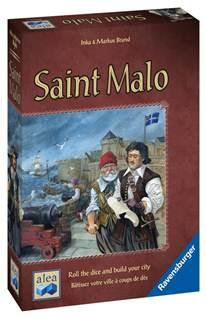 Saint Malo: Build Your City!