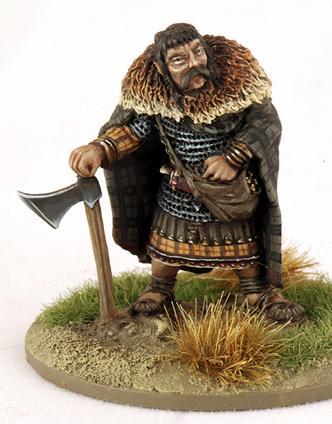 SAGA: Viking Age: (Heroes) Maredudd Ap Owain