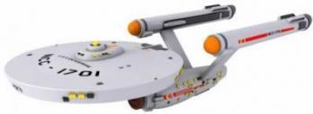 Star Trek Attack Wing Expansion Pack: Federation U.S.S. Enterprise