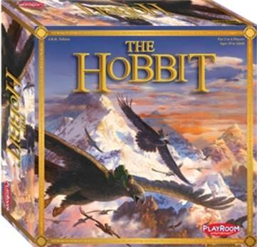 The Hobbit: The Board Game