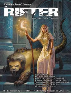 The Rifter #63