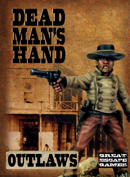 Dead Man's Hand: Outlaw gang