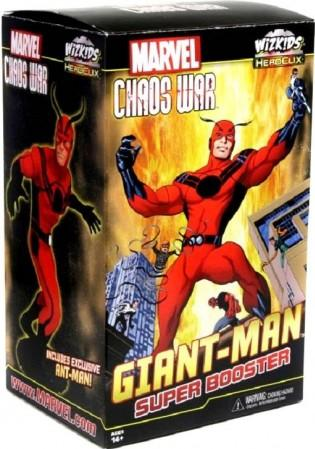 Marvel HeroClix: Giant Man Promotional Figure (1)