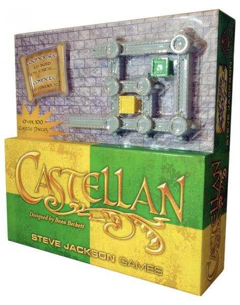 Castellan [International Edition]