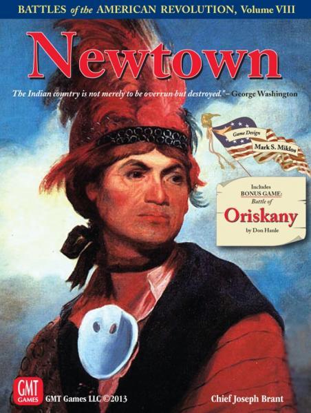 Newtown/Oriskany